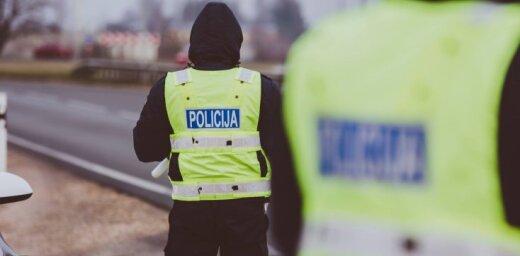 Полиция поймала водителя, разогнавшегося почти до 190 км/ч