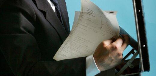Mikrouzņēmumu nodoklis no 5% līdz 15% – opozīcija un 'Vienotība' iesniedz savus priekšlikumus