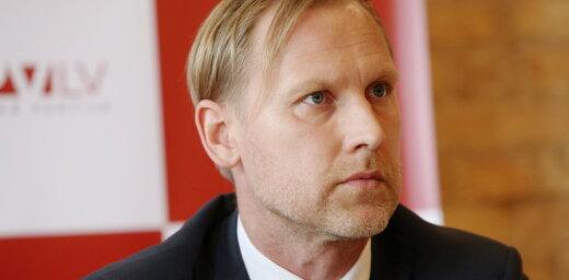 Гобземс: на должность премьера должен быть выдвинут кандидат от KPV LV