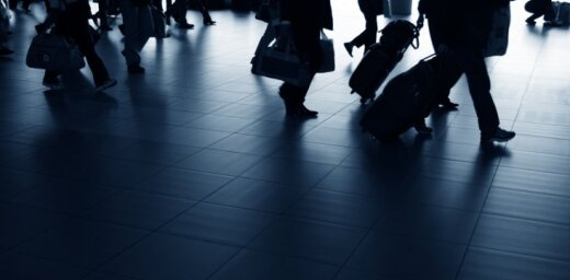 Baltkrievija atceļ vīzas īslaicīgām vizītēm 80 valstu pilsoņiem, tostarp Latvijas