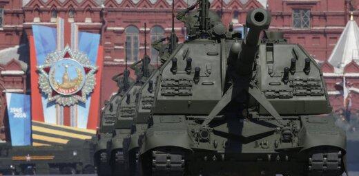 История дня. Российская агрессия в странах Балтии в цитатах политиков и военных