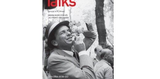 Aldis Austers, 'Rīgas Laiks': Ienesīgā ģeopolitika