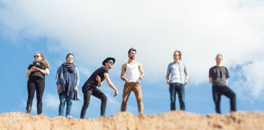 Berga bazāra Vasaras festivāls jūnijā aicina uz 'funk' mūzikas koncertiem