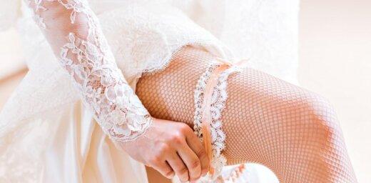 Interneta hits: Vai vērts saglabāt nevainību līdz kāzām?