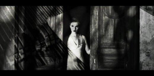 Noklausies! Katrīna Gupalo radījusi spocīgu 'Tumša nakte, zaļa zāle' versiju