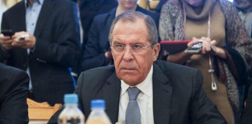 """Лавров не верит в удар США по КНДР и нашел в ООН """"лишний жирок"""""""