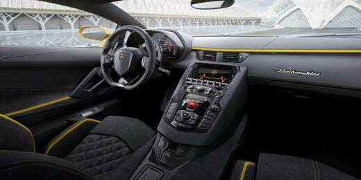 В Латвии появился Lamborghini за €350 000. 10 причин, почему покупка такого авто — большая ошибка