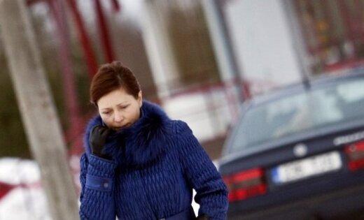 ВЭстонии лишили гражданства супругу осужденного зашпионаж впользу Российской Федерации