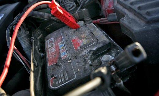 Зима не за горами: как подготовить автомобильный аккумулятор к холодам