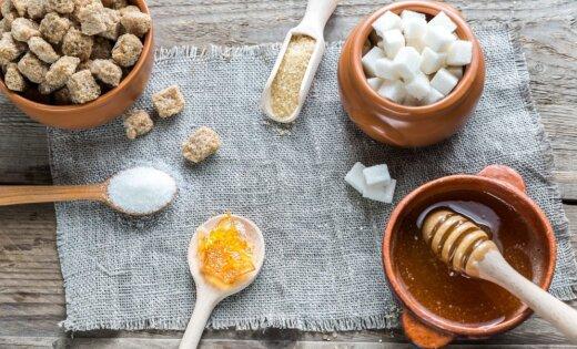 Заменители сахара ведут кдиабету— Канадские ученые