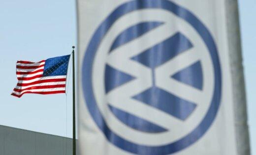 VW договорился в США о ремонте и выкупе 80 тысяч машин Audi