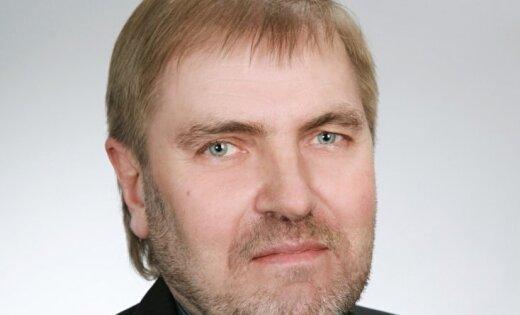 Aivars Ērglis: Nebeidzamie Latvijas ostu sakārtošanas 'gaidīšanas svētki'