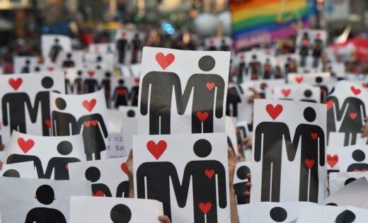Рядом с дворцом принца с нетрадиционной ориентацией построят убежище для геев