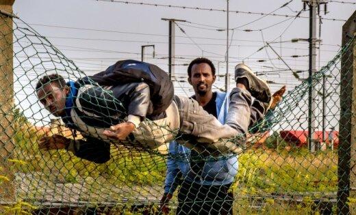 Kā Eritreja kļuva par 'Āfrikas Ziemeļkoreju'
