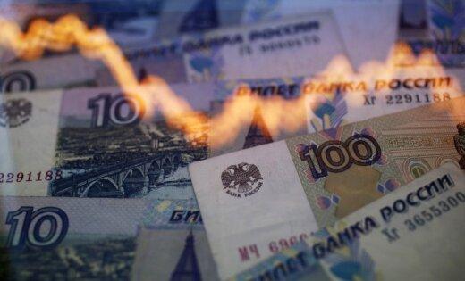 ФАС: Государство контролирует 70% экономики России