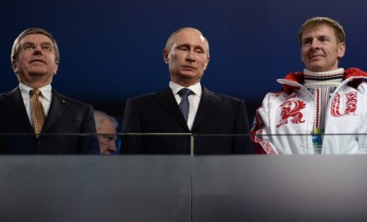 Bijušais WADA izmeklētājs: SOK spriedums par Krieviju nav sods, bet izsmiekls