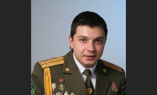 Эквадор возвратит Беларуси беглого блогера-диссидента
