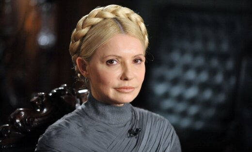Тимошенко обвинила семью Порошенко врейдерском захвате земель государства Украины