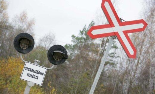 Potenciālā soda priekšvakarā Latvija iesniedz Lietuvai notu par satiksmes atjaunošanu