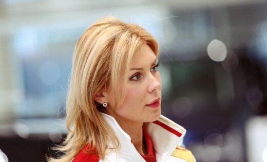 Eiropas sporta nedēļa: Inetas Radevičas ābece
