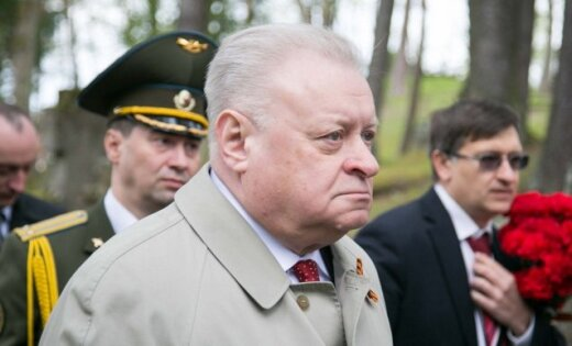 Посол России в Литве: Вильнюс должен $72 млрд за советский период