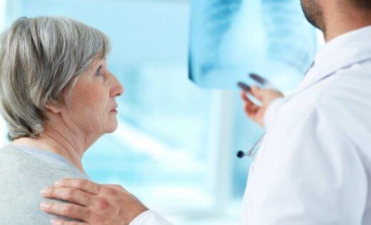 В прошлом году немного снизилась заболеваемость туберкулезом