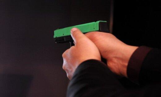 Неизвестный выстрелил в голову 8-летней девочке на детской площадке под Москвой