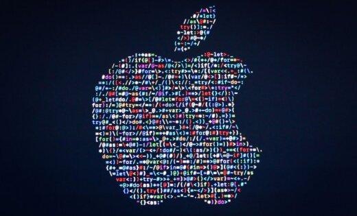 Apple впервые за 15 лет сообщила о снижении годовой выручки