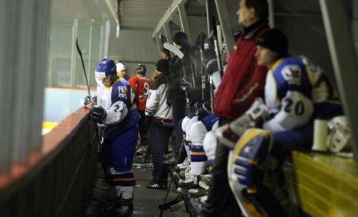 DHK 'Latgale' nav spējusi laicīgi sagatavoties sezonai; pārceļ komandas divas pirmās spēles LČ