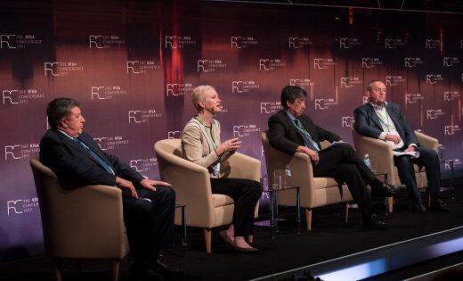 Populisma sekas Eiropā: 'Rīgas konferences 2017' otrā diena