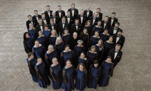 Starptautiskajā garīgās mūzikas festivālā jaundarbu pirmatskaņojumi un pasaulslaveni viesi