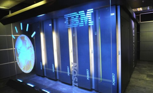 Баффет реализовал практически треть принадлежащих ему акций IBM