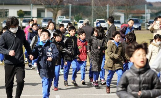 Созначками Кима: тела 8-ми граждан КНДР прибило кберегам Японии