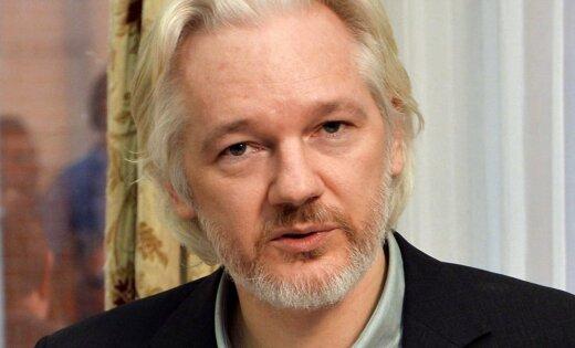 Шведская прокуратура прекратила следствие по делу Ассанжа