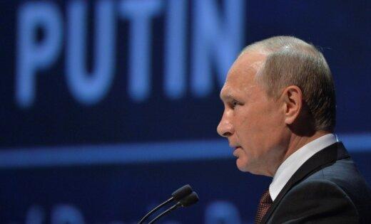"""""""Это человек-хамелеон, но очень одаренный"""". Вике-Фрейберга рассказала о методах Путина"""