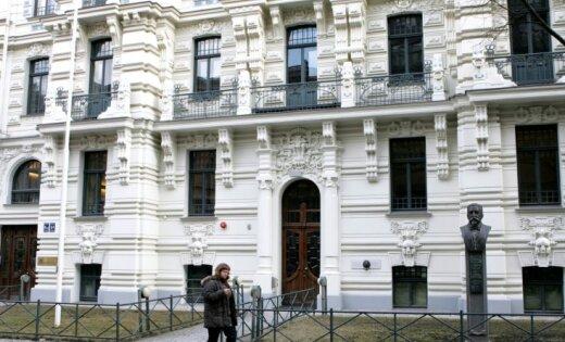 Rīgas Ekonomikas augstskola izstājas no Latvijas Studentu apvienības