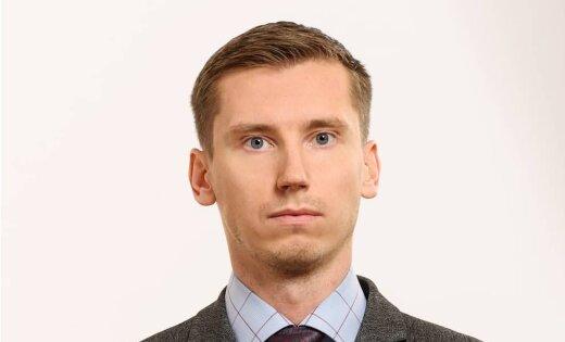Jēkabs Treijs-Gigulis: Pelēkās zonas sporta jomas pārvaldībā