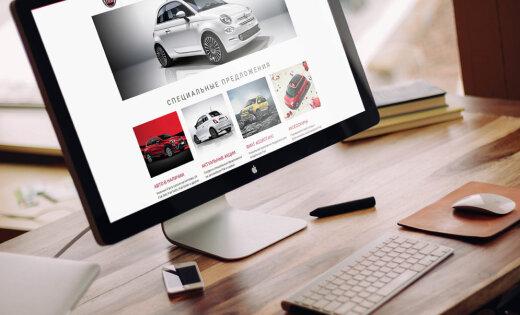 Nosaukti seši populārākie auto tirdzniecības portāli pasaulē