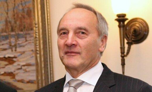 Saeimas Tautsaimniecības komisiju vadīs eksbaņķieris Andris Bērziņš