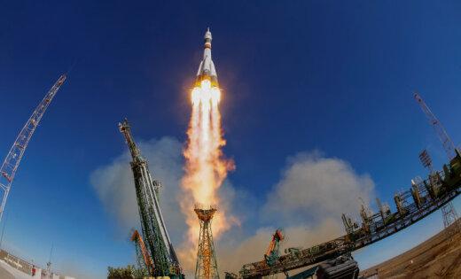 СМИ узнали очевидную причину— Авария ракеты Союз