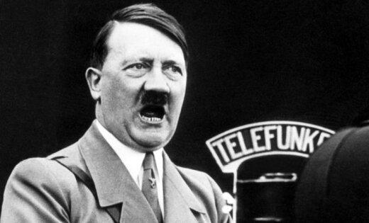 Милиция Австрии разыскивает дерзкого двойника Гитлера