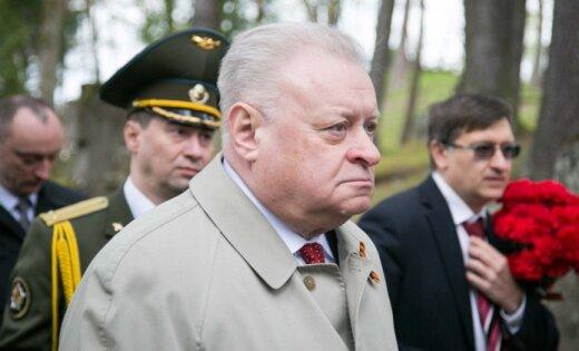 """Посол России в Вильнюсе: Москва ответит на """"недружеские"""" шаги Литвы"""