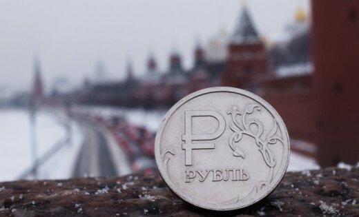 Аналитик предрекает ужесточение дефицита валюты в России