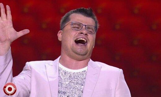 Гарик Харламов поженил Батрутдинова с Бузовой