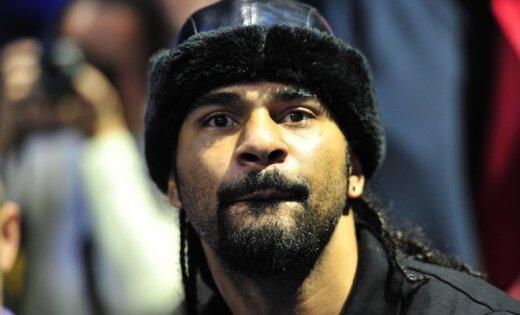 Полиция Дубая арестовала Дэвида Хэя поподозрению вмошенничестве
