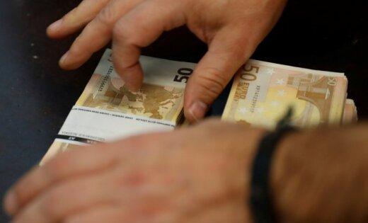 'ABLV Bank' klientiem garantētā atlīdzība izmaksāta 103 miljonu eiro apmērā