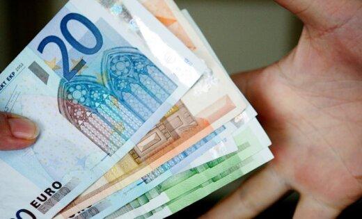 """Польша: водитель из Латвии предлагал взятку """"дорожникам"""""""