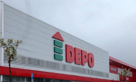 У сети магазинов Depo вырос оборот и сократилась прибыль