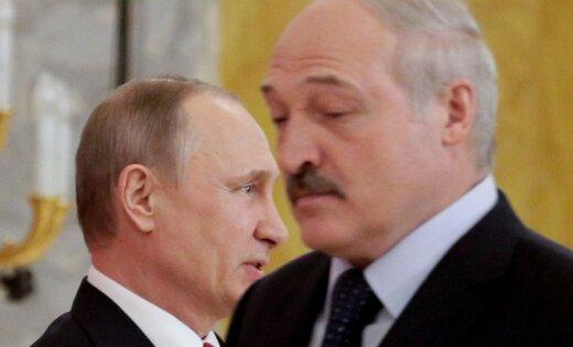 Baltkrievijas ārpolitikas manevrēšanas spējas ir ierobežotas, secina pētnieki