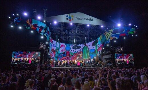 Kuri būs Latvijas labākie pasākumi 2018. gadā?